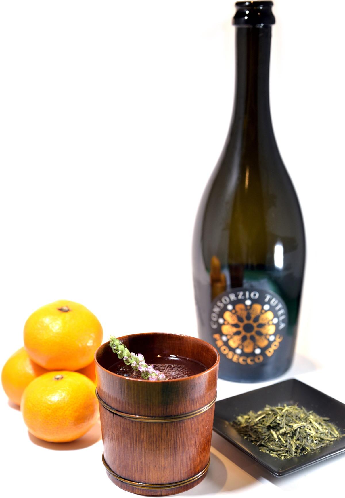 FUJIYAMA DOC (Long island green tea)