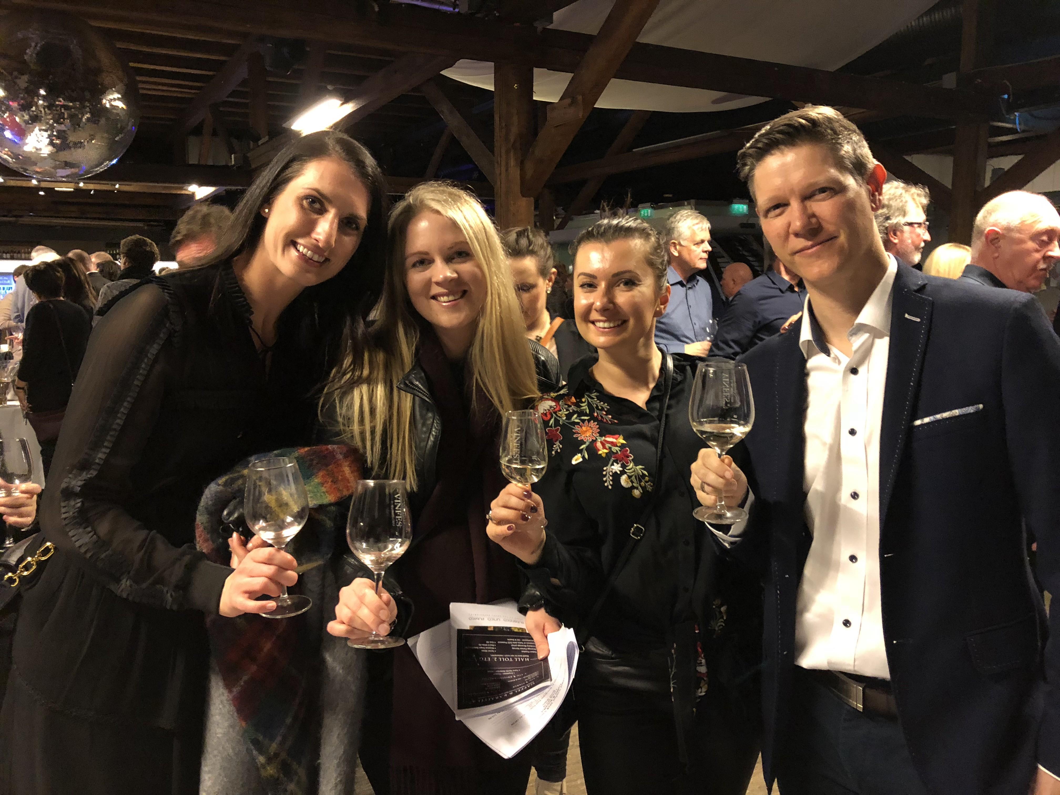 Stavanger Vinfest 2018