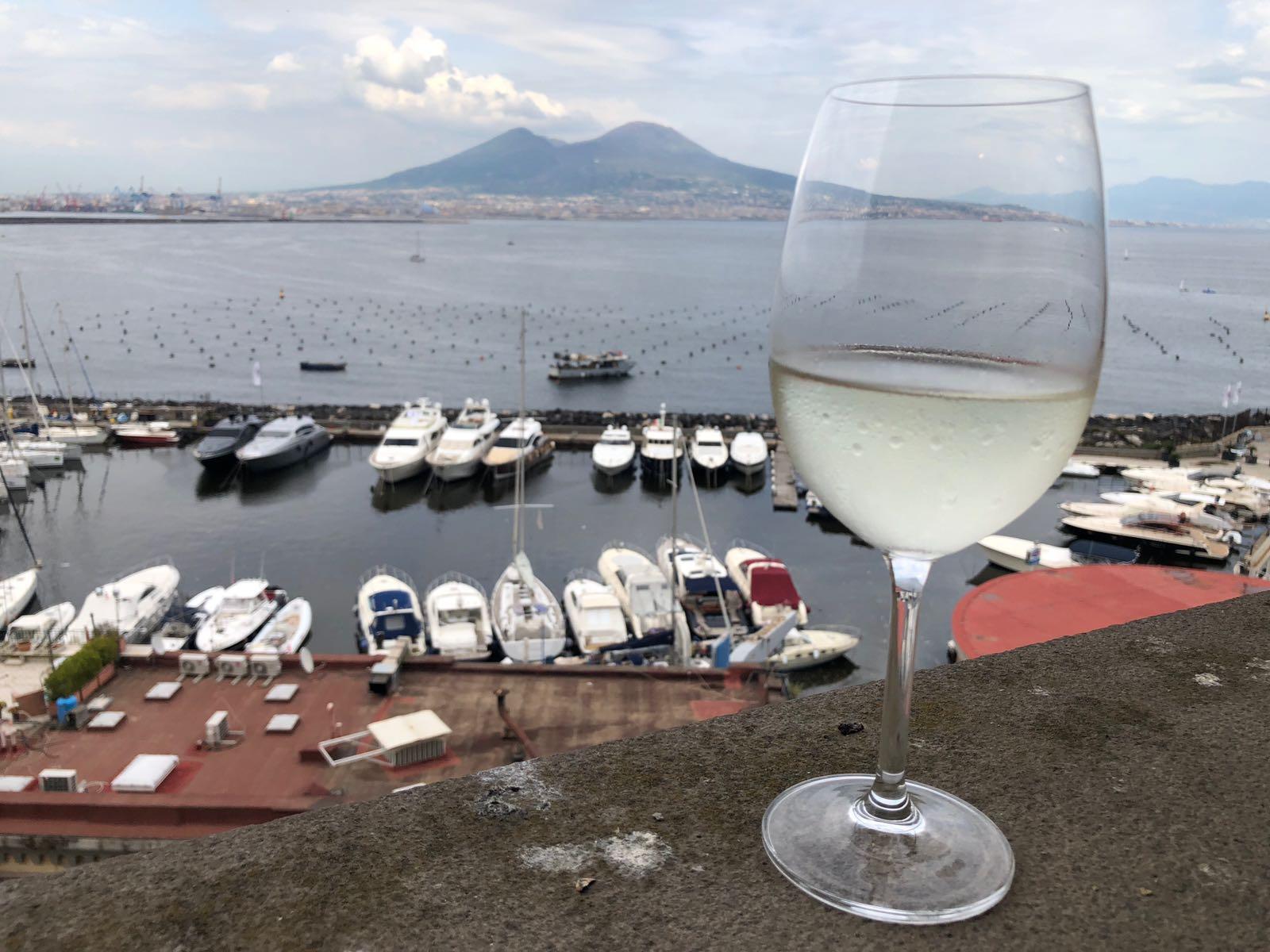 Vitigno Italia Napoli Prosecco DOC