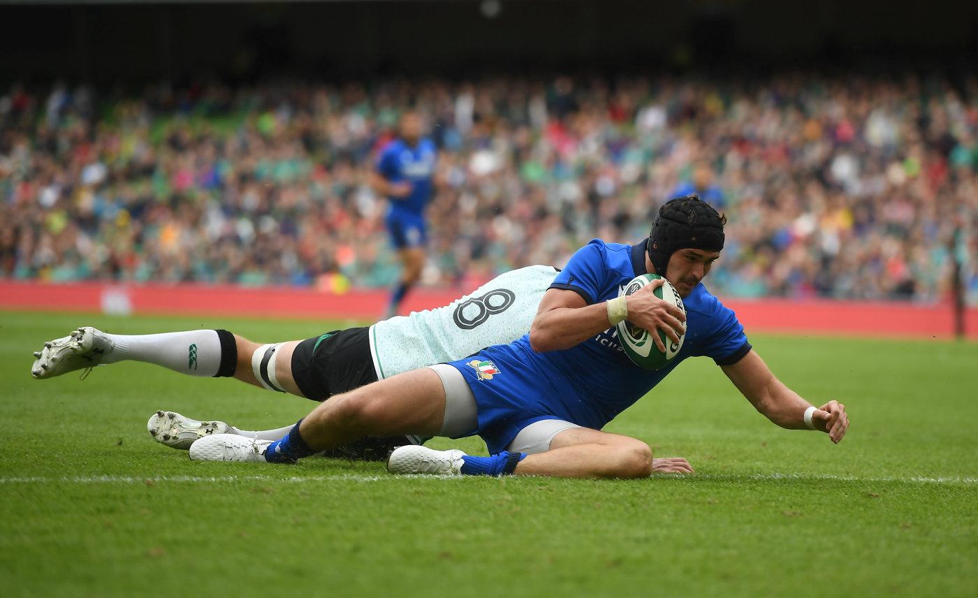 Prosecco Nazionale Rugby
