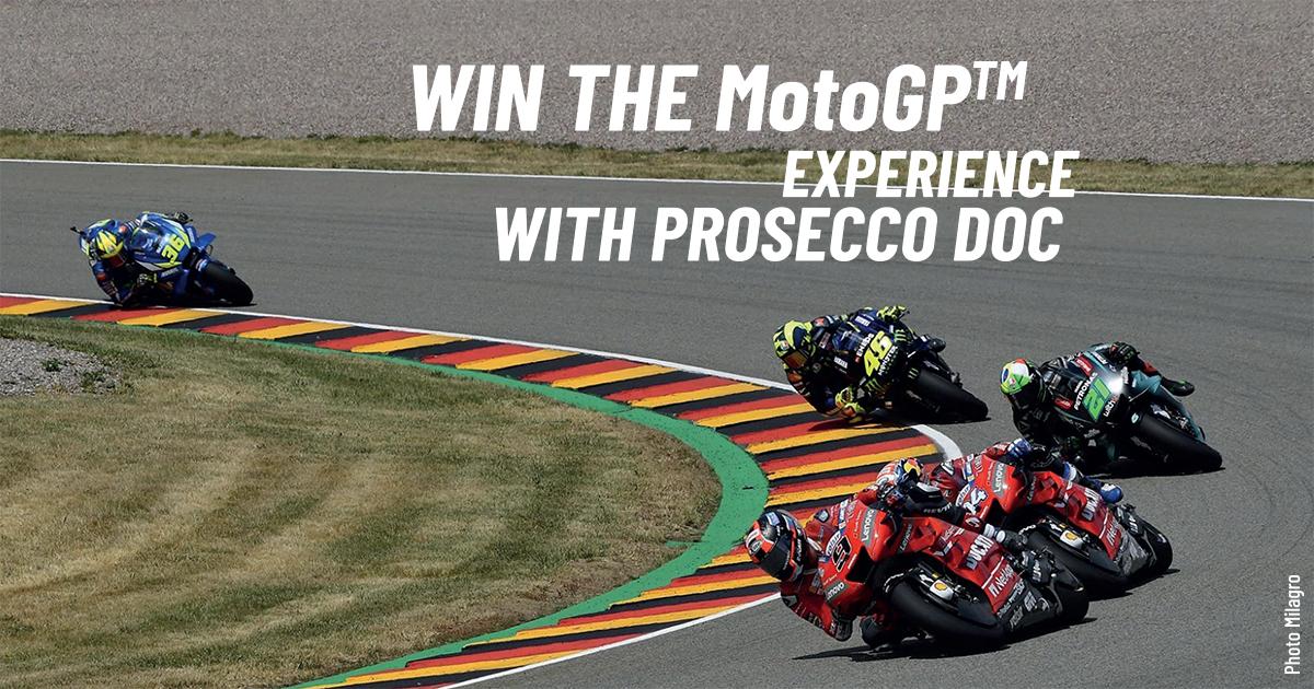 Contest Motogp