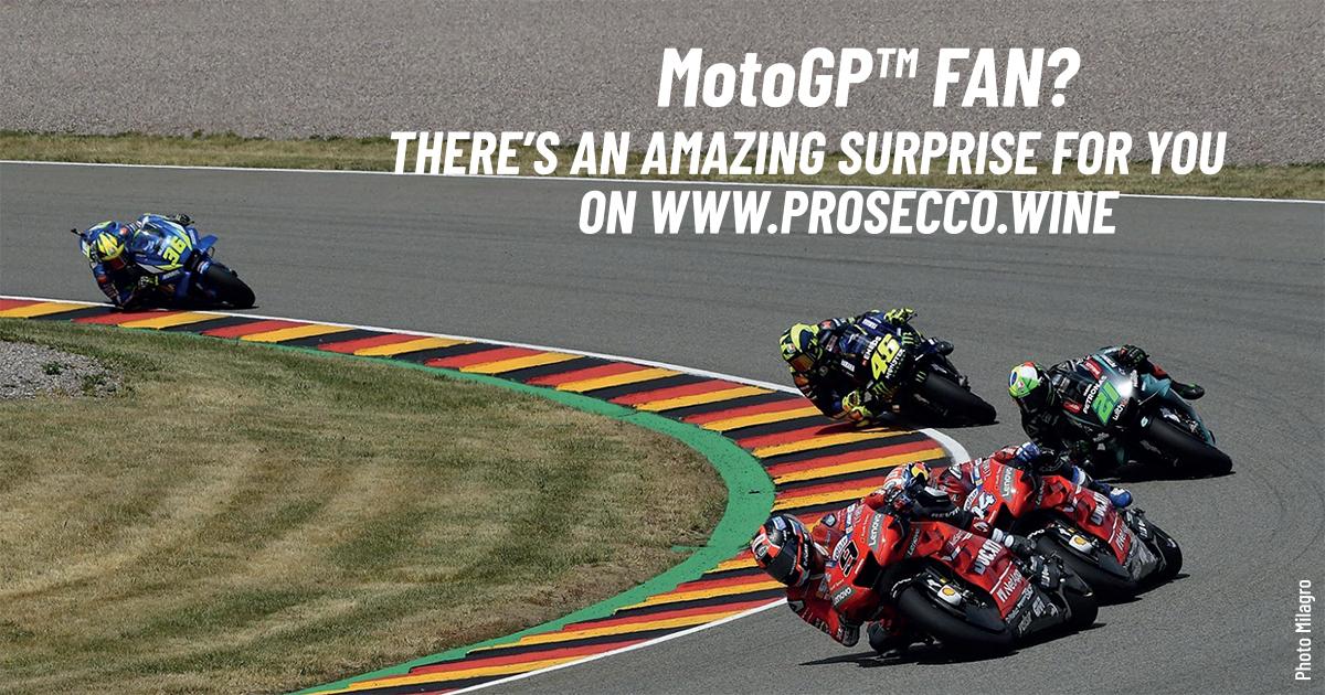 MotoGp contest