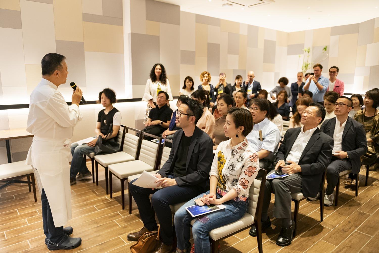 Prosecco DOC Masterclass Fukuoka