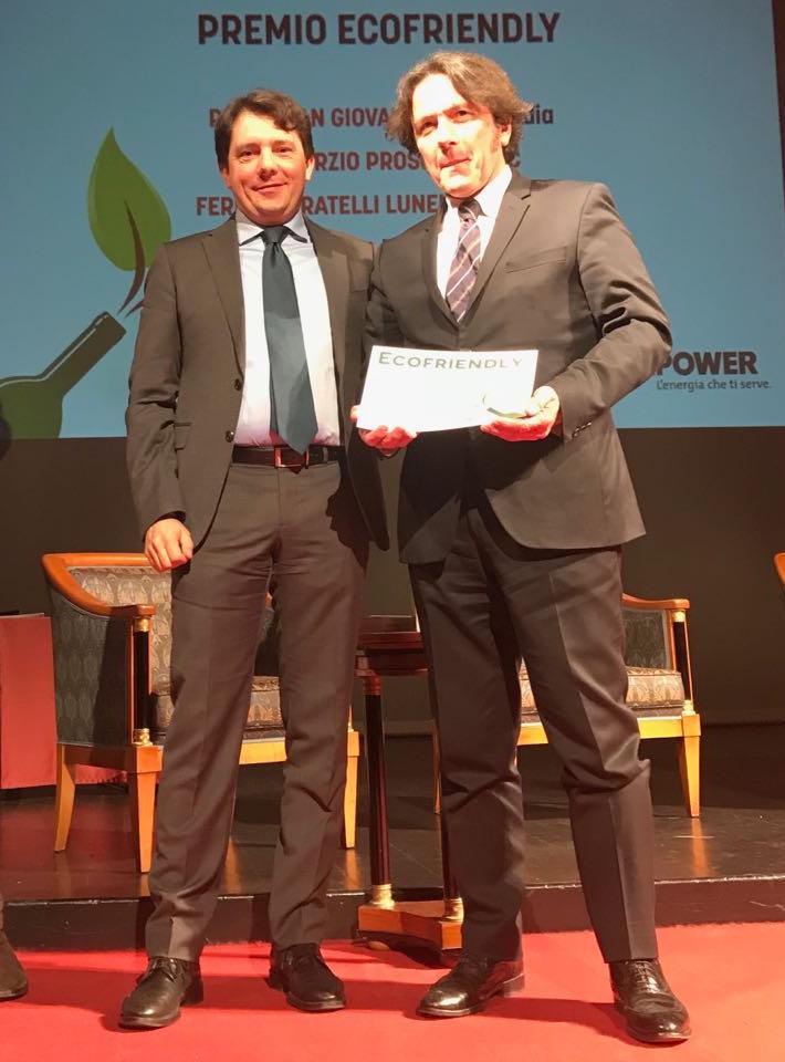 Premio EcoFriendly