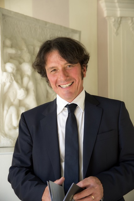 Presidente Stefano Zanette