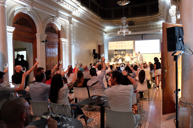 Wine Experience CRA Treviso 2018