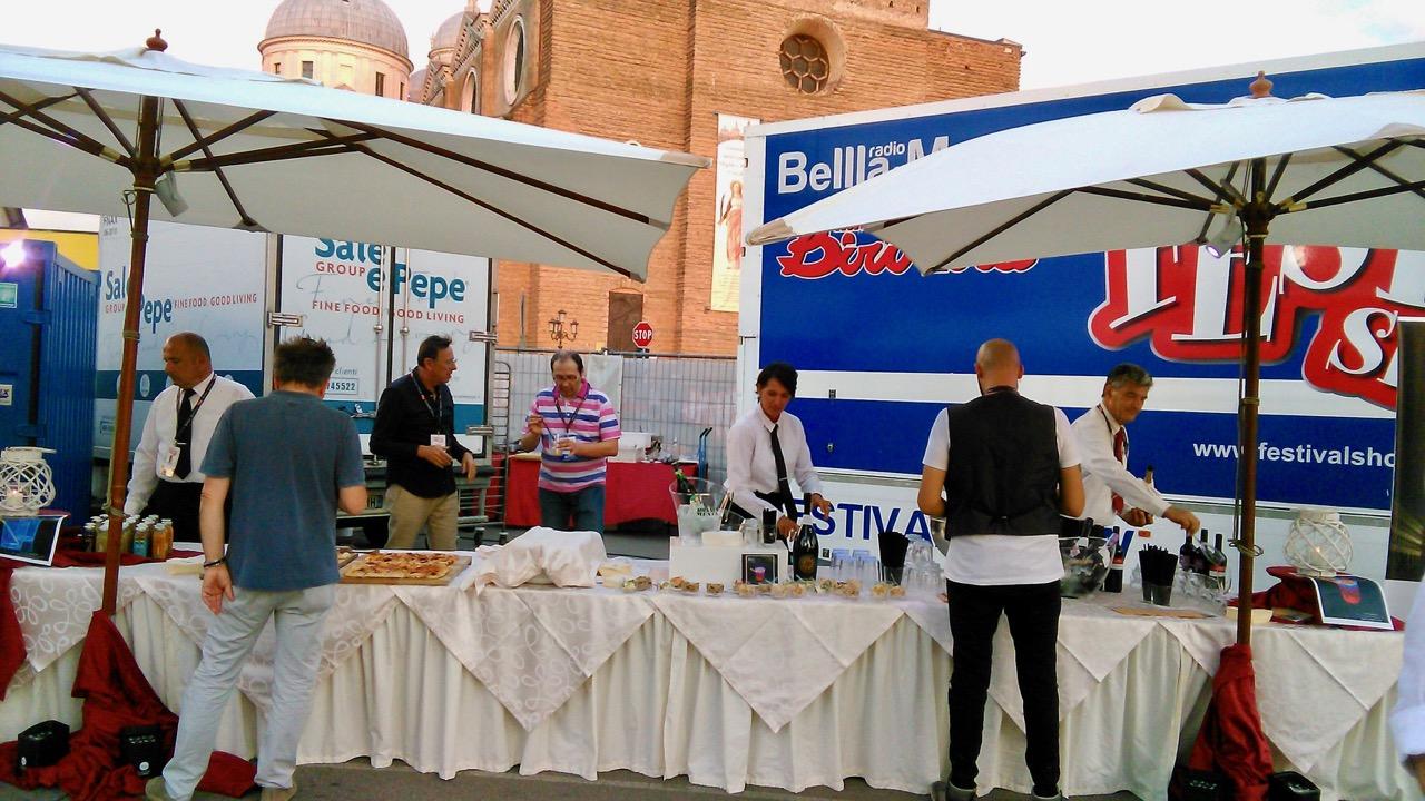 Festival Show Padova
