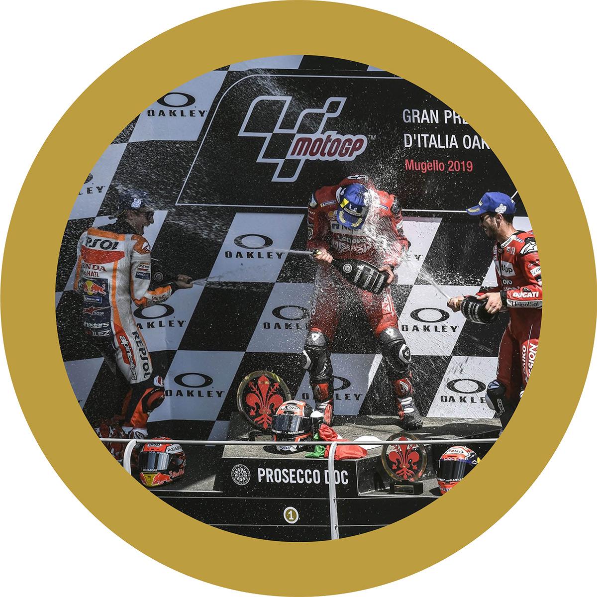 Prosecco DOC Contest MotoGP