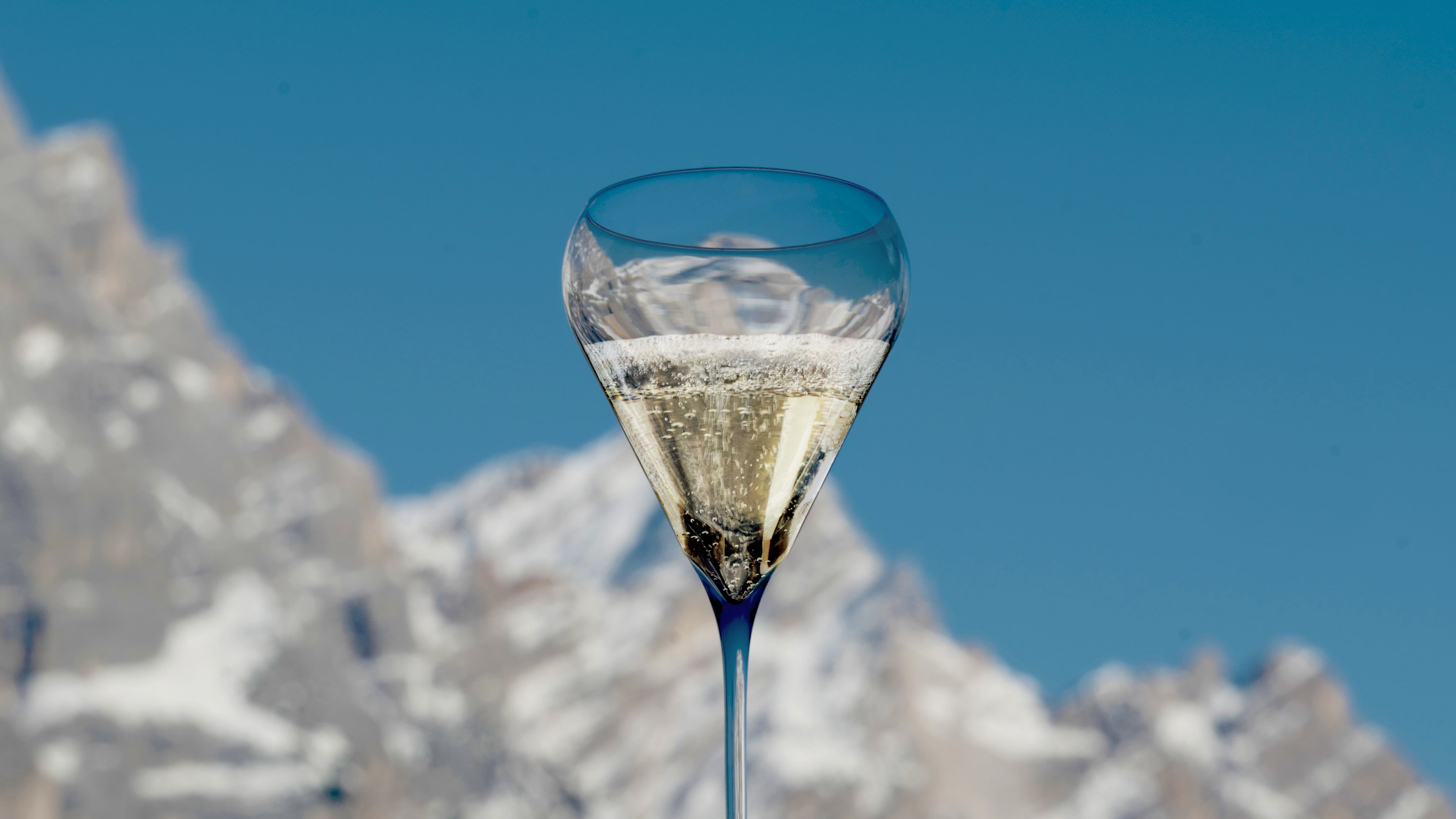 Prosecco DOC with the Dolomites