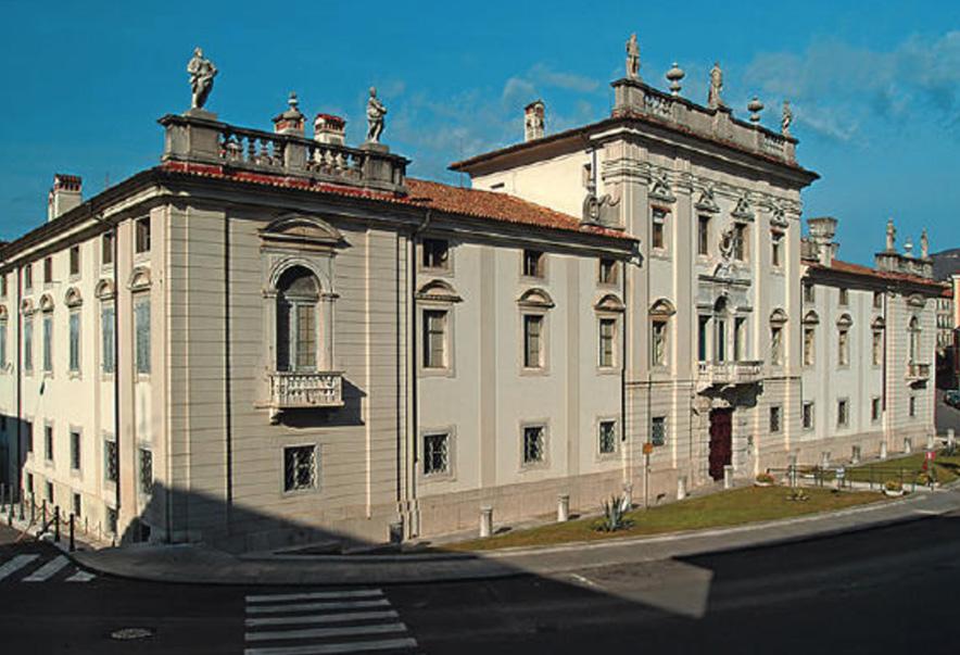 Palazzo Attems-Petzenstein