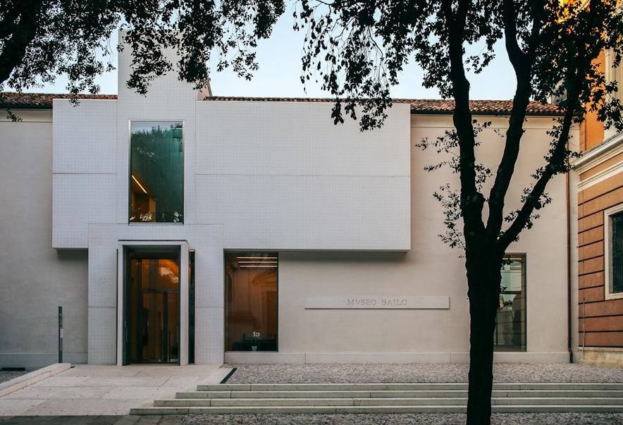 Bailo Museum