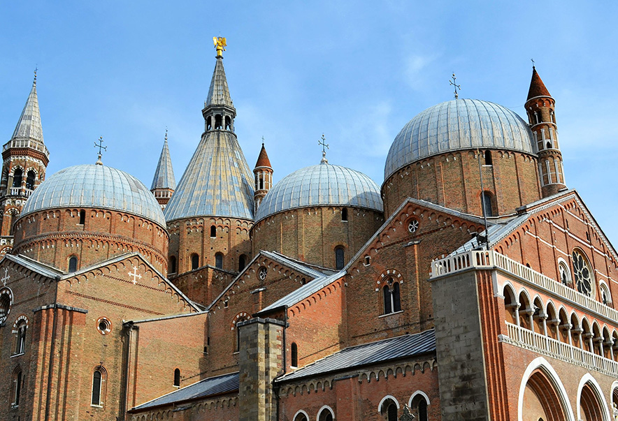 Basilica of Saint Anthony of Padua