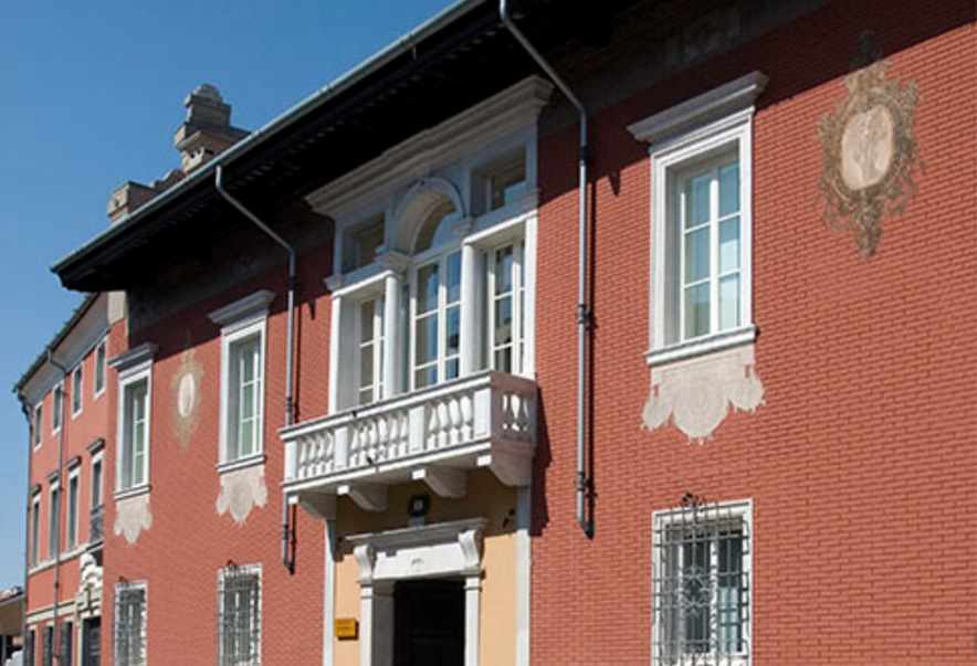 Museo Etnografico del Friuli